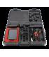 مشخصات دستگاه دیاگ لانچ پرو X431-PRO launch newایکس 431 قیمت عیب یاب خودرو دیاگ پرتابل همراه لانچ نمایندگی محصولات آموزش کار با