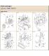 نرم افزار بانک اطلاعاتی قطعات ماشین آلات Schaeff Terex EPC