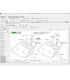 نرم افزار لیست شماره فنی قطعات Subaru FAST