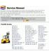 راهنمای تعمیرات لیفتراک های هیوندای