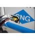 دوره آموزشی سیستم سوخت رسانی گاز سوز CNG
