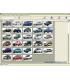 نرم افزار بانک اطلاعاتی قطعات Suzuki EPC ورژن 2015