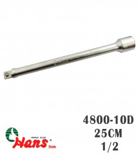 رابط و واسطه 25 سانتی (10 اینچ) درایو 1/2 هنس HANS مدل 4800.10D