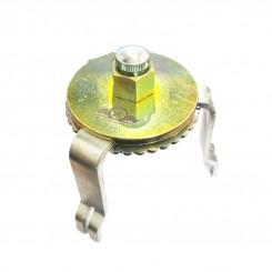 آچار درب باک و پمپ بنزین رگلاژی MS600 HIQ حاتم صنعت